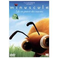 Dvd Minuscule - La Vita S. - Stag. 01 #04