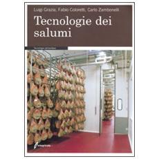 Tecnologie dei salumi