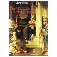 Bartolomeo Schedoni a Parma
