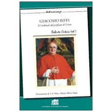Giacomo Biffi. Il cardinale dal profumo di Cristo