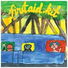 First Aid Kit - Drunken Trees (lp+cd)