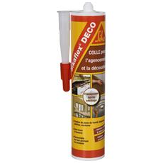 flex Deco Instant Hold Glue - Clear - 300ml