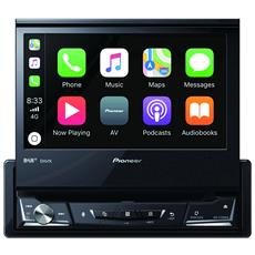 "Lettore Multimediale Radio DAB, DAB+ Touchscreen 7"" Bluetooth USB / CD / DVD"