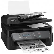 WorkForce M200, Ad inchiostro, Mono, Mono, Mono, Nero, 1440 x 720 DPI