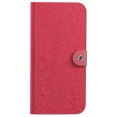 SWLYFOLIOIP5P Custodia a libro Rosso custodia per cellulare
