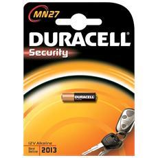 MN27 Batteria Alcalina Tipo MN27 Voltaggio 12 V