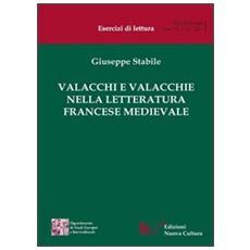 Valacchi e Valacchie nella letteratura francese medievale
