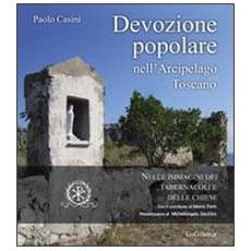 Devozione popolare nell'arcipelago toscano nelle immagini dei tabernacoli e delle chiese