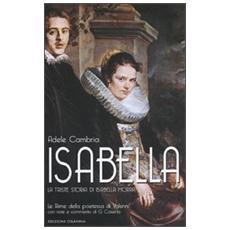 Isabella. La triste storia di Isabella Morra