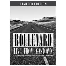 Boulevard - Live From Gastown