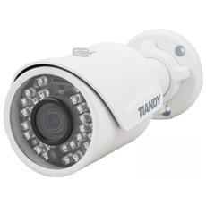 Telecamera Ip Mini Ir Bullet 4mp 4mm Video Analisi Wdr - Tiandy