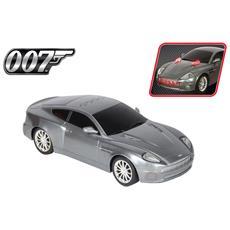 James Bond Aston Martin V12 1:20 62022 Macchina Bambini