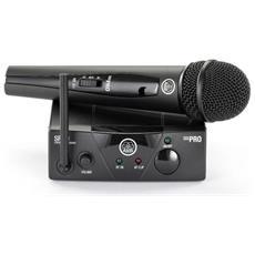 Radiomicrofono Gelato Wms40 Pro Mini Vocal Set