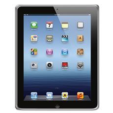 AMZ93522 Cover Grigio, Multicolore compatibile Apple iPad 3