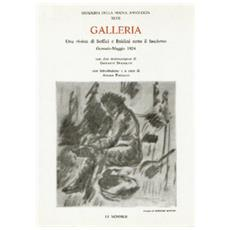 Galleria. Una rivista di Soffici e Baldini sotto il fascismo (gennaio-maggio 1924)