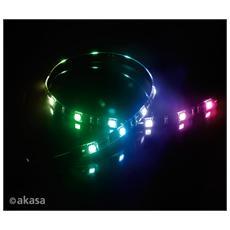 Vegas MB LED-Strip, 15 LEDs, 50 cm - RGB