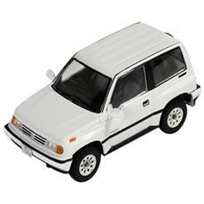 Prd327 Suzuki Escudo 1992 White 1:43 Modellino