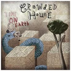 Crowded House - Time On Earth (2 Lp)