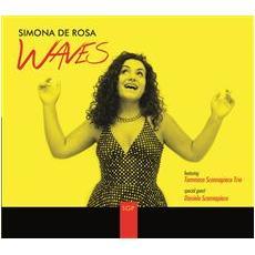 Simona De Rosa - Waves