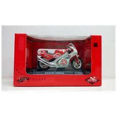 Modellino Motocicletta D'epoca - Suzuki Rgv 500 / beattie - Scala 1:18