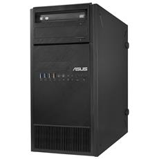 TS100-E9 Intel Xeon E3-1220v6 Quad Core 3 GHz Ram 8GB Hard Disk 1TB DVD±RW 4xUSB 3.0 Free Dos