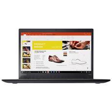 """Notebook ThinkPad T470S Monitor 14"""" Full HD Multi Touch Intel Core i5-7200U Ram 8GB SSD 256GB 1xUSB 3.1 3xUSB 3.0 Windows 10 Pro"""