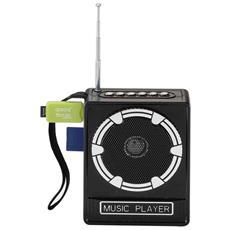 Speaker Per Ascoltare La Musica Ad Alta Potenza Da Cellulari, Smartphone, Mp3