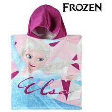 Poncho-asciugamano Mare Frozen