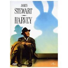 Dvd Harvey