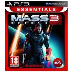 PS3 - Essentials Mass Effect 3