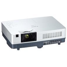 Proiettore LV 7297M LCD XGA 2600 ANSI Lumen Rapporto di contrasto 500: 1 HDMI / VGA