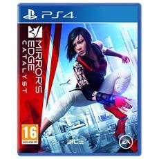 PS4 - Mirror's Edge Catalyst