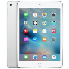 "iPad Mini 4 128 GB 7.9"" Wi-Fi Argento"