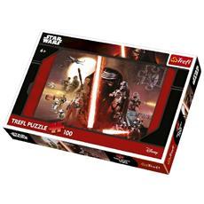 Star Wars - Puzzle 100 Pz