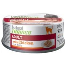 Cibo per gatti Adult Patè con Pollo 80 gr