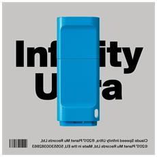 Claude Speeed - Infinity Ultra (2 Lp)