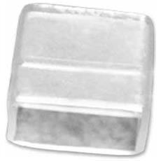 Tappo Copertura Di Sicurezza Impermeabile Per Neonflex - 1pz