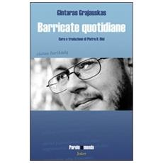Barricate quotidiane