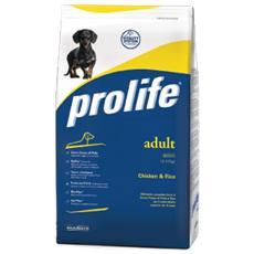 Cibo per Cani Adult Mini 3 kg