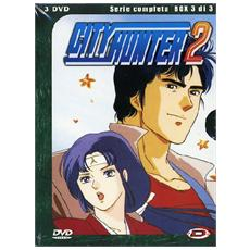 City Hunter - Stagione 02 #03 (3 Dvd)
