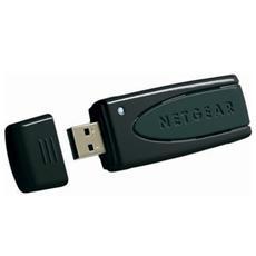 Adattatore Wireless 300 N Dual Band RangeMax Interfaccia USB 2.0