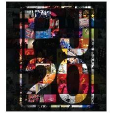 Dvd Pearl Jam - Twenty (3 Dvd)