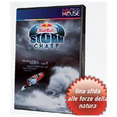 DVD STORM CASE - CACCIATORI. . . (es. IVA)