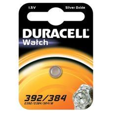 Batterie Specialistiche Watch 392/384