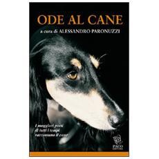 Ode al cane