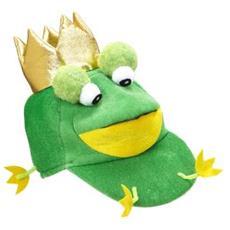 Cappello Rana Principe