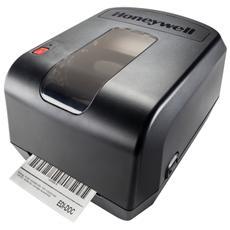 Stampante per Etichette PC42T Risoluzione 203 x 203 dpi Colore Nero