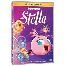 Angry Birds - Stella - Stagione 01