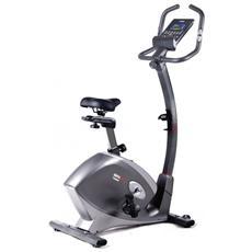 Cyclette Brx 95 Hrc Con Ricevitore Cardio E Accesso Facilitato