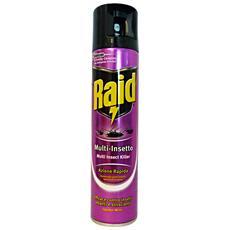 Multinsetto Spray 300 Ml. - Insetticidi E Repellenti